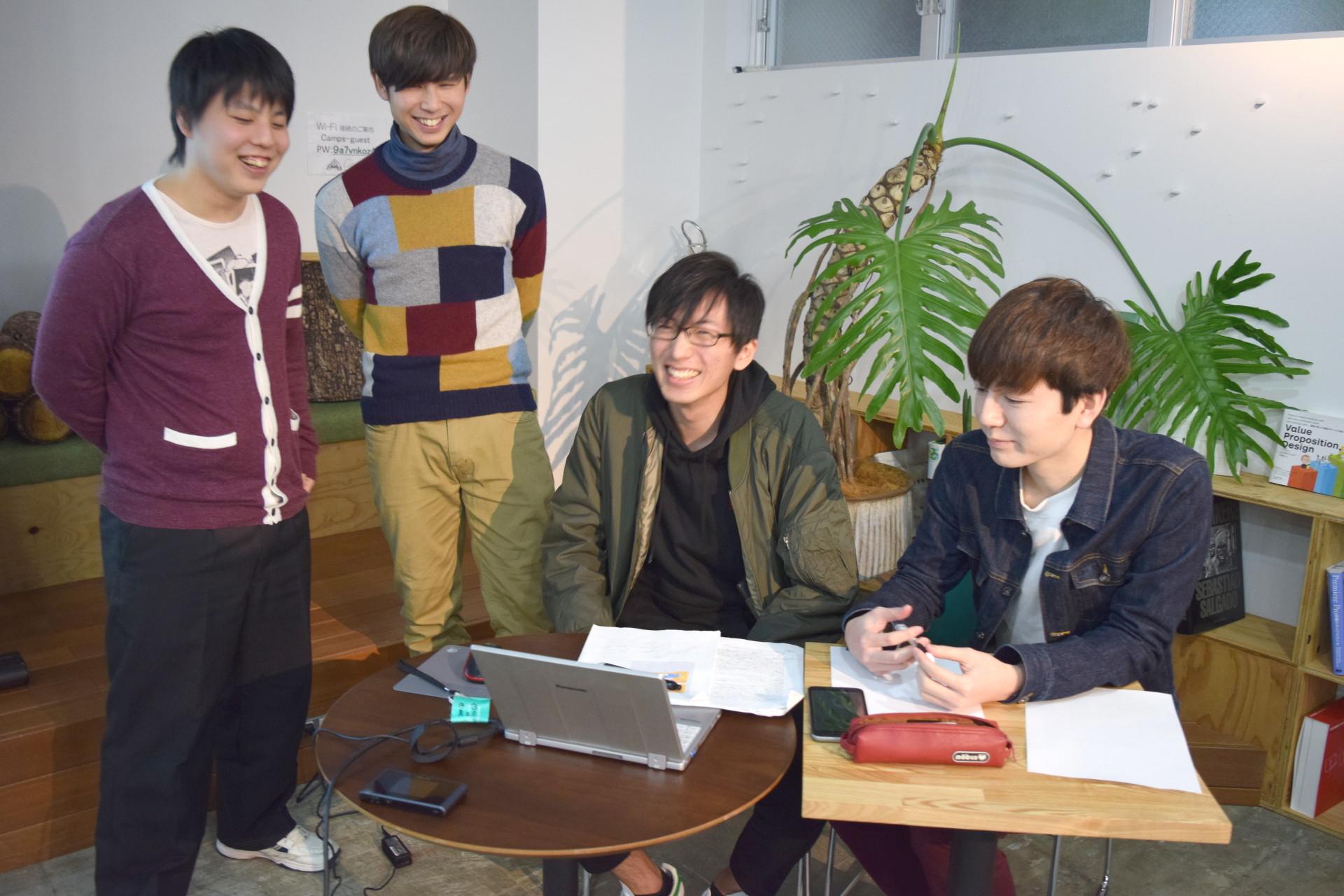 広島修道大学学生